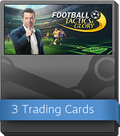 Football, Tactics & Glory Booster-Pack