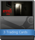 Apartment 666 Booster-Pack