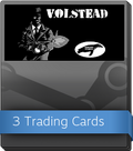 Volstead Booster-Pack