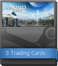 Anno 2205 Booster-Pack