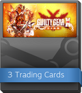 GUILTY GEAR Xrd -SIGN- Booster-Pack