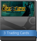 The Great Gatsby: Secret Treasure Booster-Pack