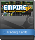 Empire TV Tycoon Booster-Pack