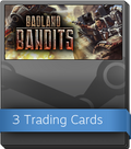 Badland Bandits Booster-Pack
