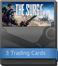 The Surge Booster-Pack