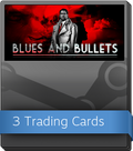 Blues and Bullets Booster-Pack