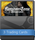 Kingdom Come: Deliverance Booster-Pack