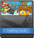 Fate Tectonics Booster-Pack
