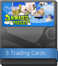 Animated Puzzles Booster-Pack