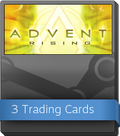 Advent Rising Booster-Pack