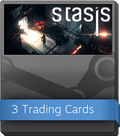STASIS Booster-Pack