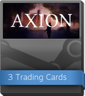 Axion Booster-Pack