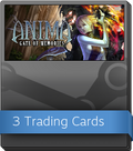 Anima Gate of Memories Booster-Pack