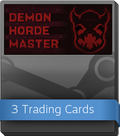 Demon Horde Master Booster-Pack