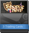 Shoppe Keep Booster-Pack