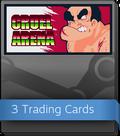 Cruel Arena Booster-Pack