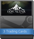 Eon Altar Booster-Pack