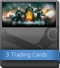 E.T. Armies Booster-Pack