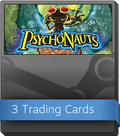 Psychonauts Booster-Pack
