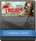 Dead Island Definitive Edition Booster-Pack