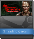 Dead Island Riptide Definitive Edition Booster-Pack
