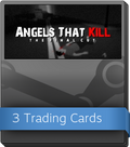 Angels That Kill Booster-Pack