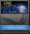 Star Chronicles: Delta Quadrant Booster-Pack