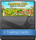 Marble Age: Remastered Booster-Pack