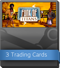Funk of Titans Booster-Pack