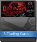 Doorways: Holy Mountains of Flesh Booster-Pack