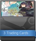 Machina of the Planet Tree -Planet Ruler- Booster-Pack