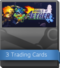 Rivals of Aether Booster-Pack