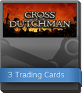 Cross of the Dutchman Booster-Pack