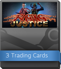 Raging Justice Booster-Pack