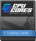 CPUCores :: Maximize Your FPS Booster-Pack