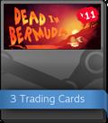 Dead In Bermuda Booster-Pack