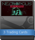 Necropolis Booster-Pack