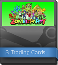 Zombie Party Booster-Pack