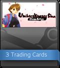 Umihara Kawase Shun Steam Edition Booster-Pack