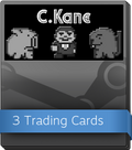C. Kane Booster-Pack