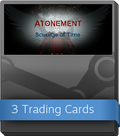 Atonement: Scourge of Time Booster-Pack