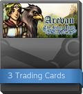 Arevan Booster-Pack