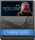Infection: Humanity's Last Gasp Booster-Pack