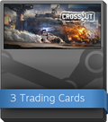 Crossout Booster-Pack