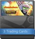 SMITE Booster-Pack