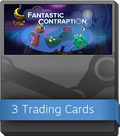 Fantastic Contraption Booster-Pack