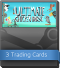Ultimate Chicken Horse Booster-Pack