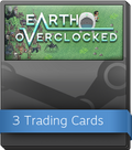 Earth Overclocked Booster-Pack