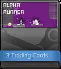 Alpha Runner Booster-Pack