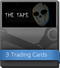 The Tape Booster-Pack